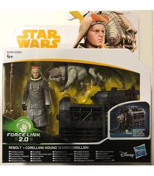 Star Wars Solo: Rebolt &...