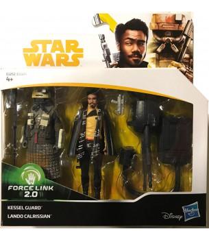 Star Wars Solo: Kessel...