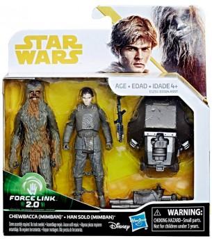 Star Wars Solo: Chewbacca...