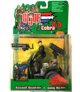 G.I. Joe vs Cobra: Assault...