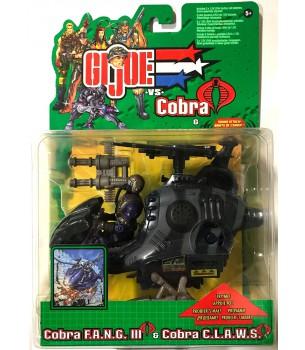G.I. Joe vs Cobra: Cobra...
