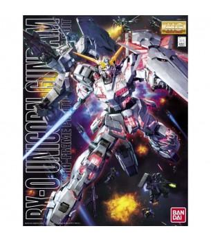 Gundam: 1/100 MG Unicorn...