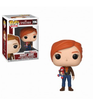 Spider-Man: Pop! Game Mary...