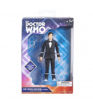 Doctor Who: The Tenth...