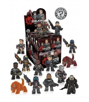 Gears of War: Mystery Mini...