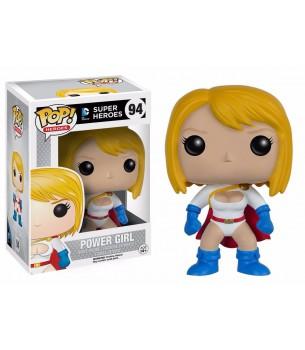 DC Super Heroes: Pop! Power...