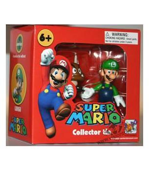 Super Mario Collector Tin:...