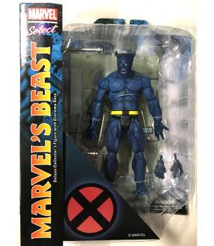Marvel Select: X-Men Beast...