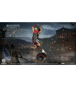 Assassins's Creed Odessy:...