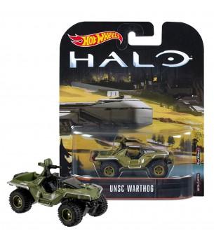 Halo: Hot Wheels UNSC Warthog