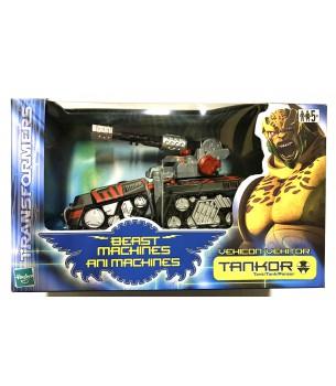 Transformers Beast...