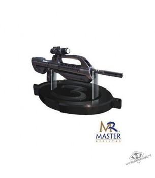 Halo 3: BR55 Battle Rifle...