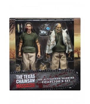 Texas Chainsaw Massacre:...