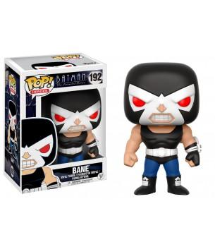 Batman Animated: Pop! Bane...