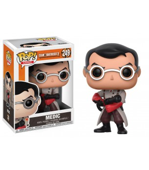 Team Fortress 2: Pop! Red...