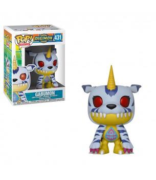 Digimon: Pop! Gabumon Vinyl...