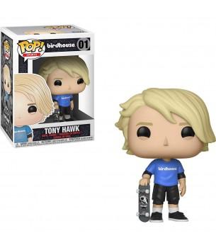 Birdhouse: Pop! Tony Hawk...