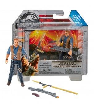 Jurassic World: Lockwood...