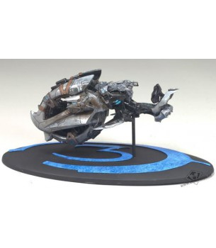 Halo 3: Brute Chopper.