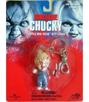 Bride of Chucky: Little Big...