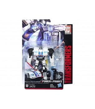 Transformers Generations: Jazz