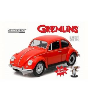 Gremlins: Volkswagen Beetle...