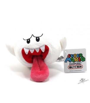 Super Mario: 12 cm Boo Plush
