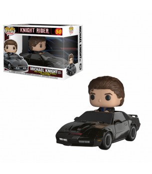 Knight Rider: Pop! Rides...