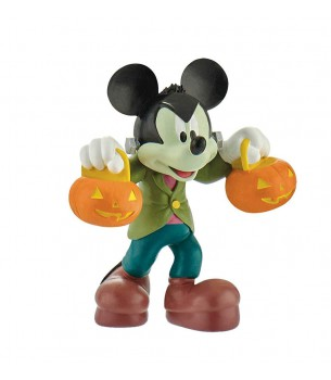Mickey Mouse: Halloween...