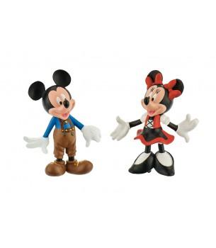 Mickey Mouse: Tirol Mickey...