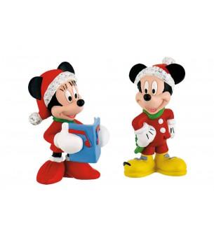 Mickey Mouse: Christmas...