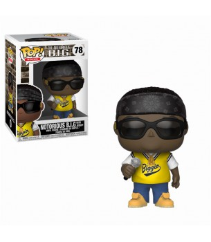 Notorious B.I.G.: Pop! Big...