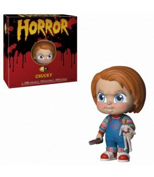 Child's Play: Chucky 5 Star...