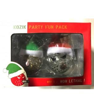 Frank Kozik: Party Fun Pack...