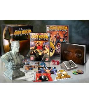 XBOX 360: Duke Nukem...
