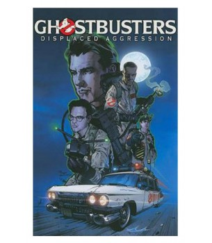 Ghostbusters Displaced...