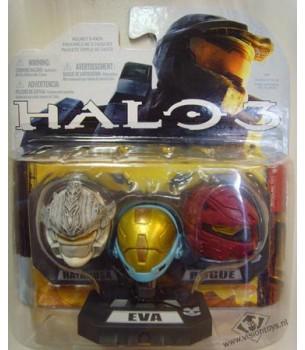 Halo 3: Helmet Collection...