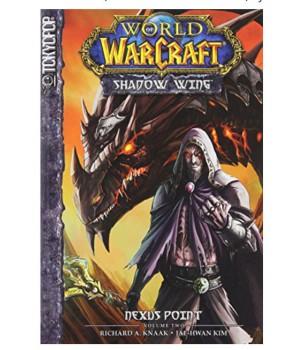 World of Warcraft: Shadow...