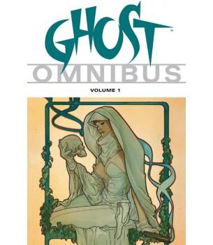 Ghost: Omnibus Volume 1