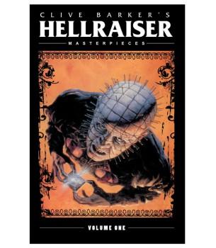 Hellraiser: Masterpieces...