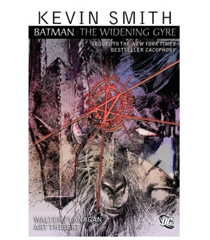 Batman: Kevin Smith The...