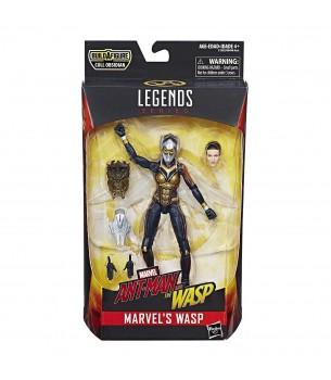 Marvel Legends 2018:...
