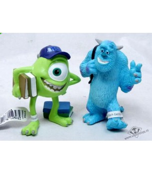 Monsters Inc: Sully and...