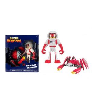 Sonic BOOM: Spacesuit...