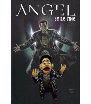 Angel: Smile Time HC