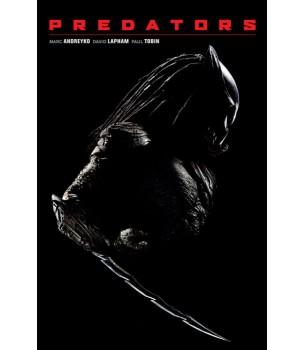 Predator: Predators TPB