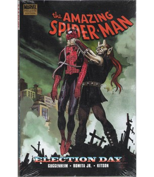 The Amazing Spider-Man:...