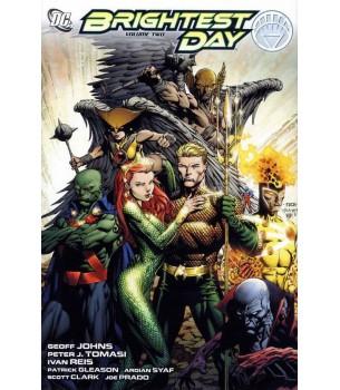 DC: Brightest Day Volume...