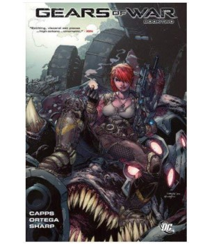 Gears of War: Book Two HC