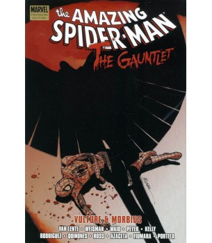 The Amazing Spider-Man: The...